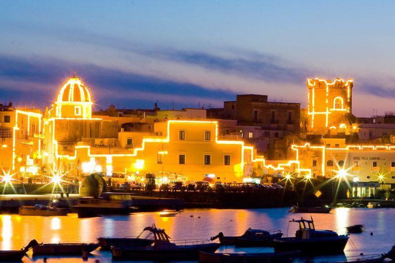 Offerte Epifania ad Ischia Porto