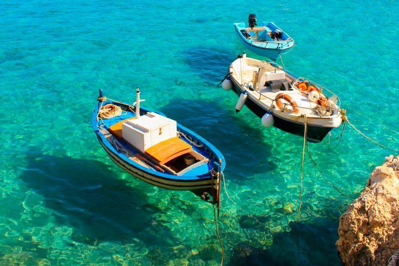 Agosto al Mare nel centro di Ischia