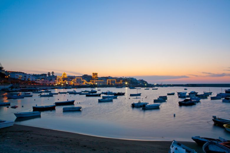Offerte Ottobre in vacanza ad Ischia
