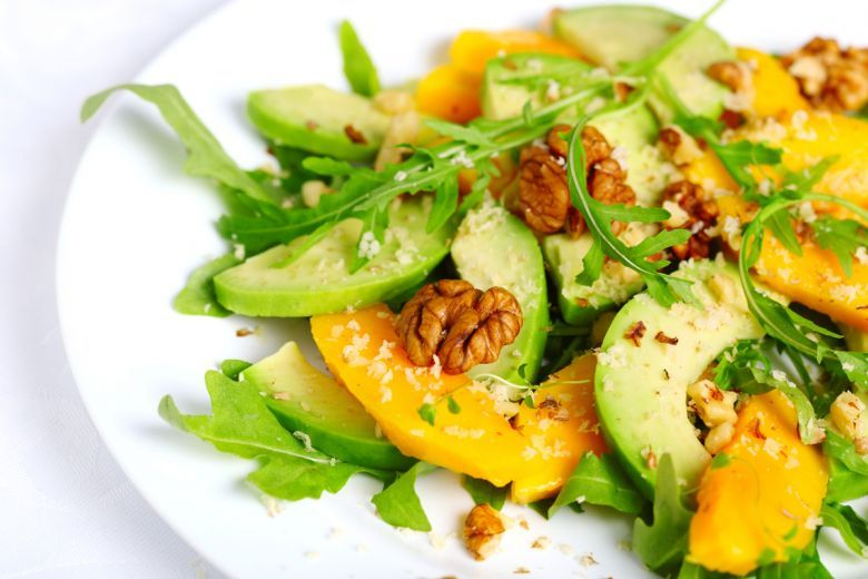 La cucina vegana