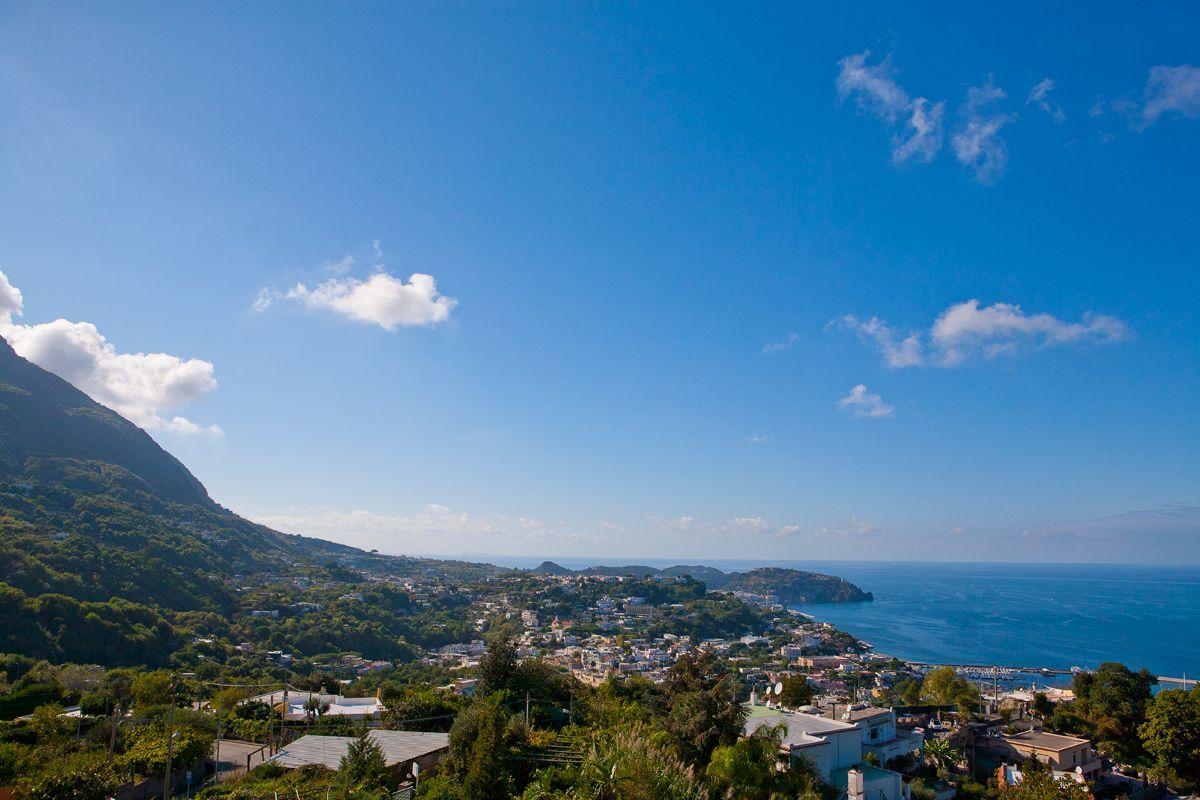 Giro dell'isola d'Ischia