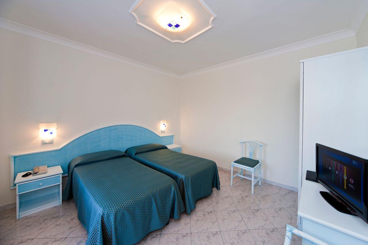 Hotel Bellevue Ischia Comfort Room