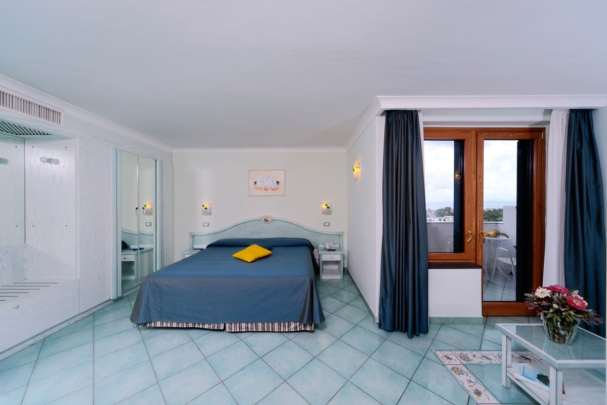 Hotel Bellevue Benessere & Relax Junior Suite