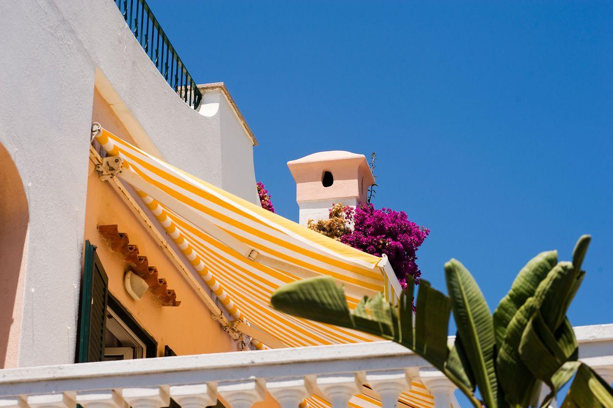 Hotel Bellevue Ischia
