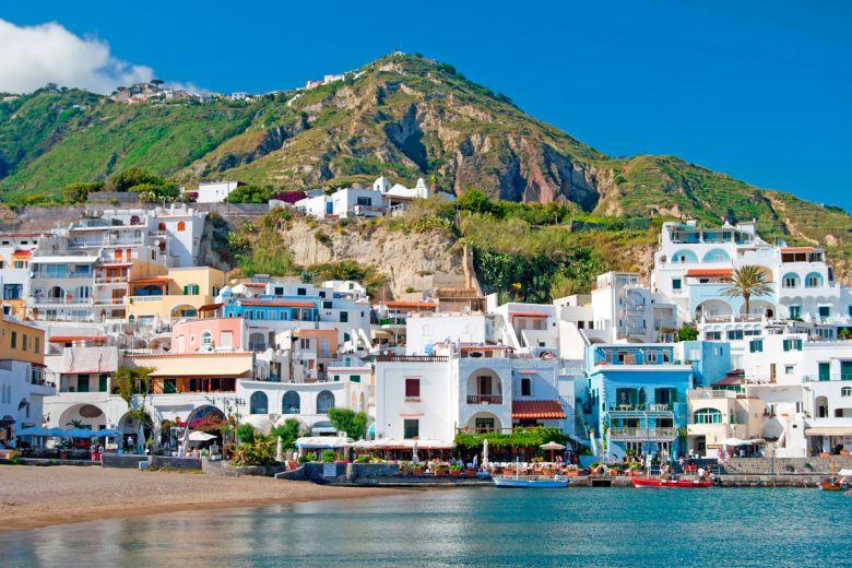 Vacanze ad Ischia Porto con Spiaggia - Hotel Bellevue Ischia ...