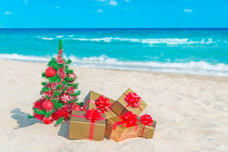 Natale con terme ad Ischia Porto