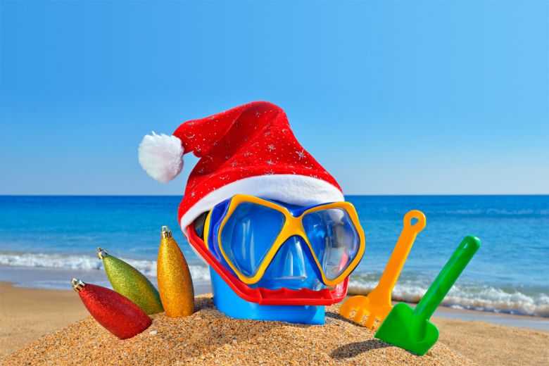 Vacanze di Natale ad Ischia