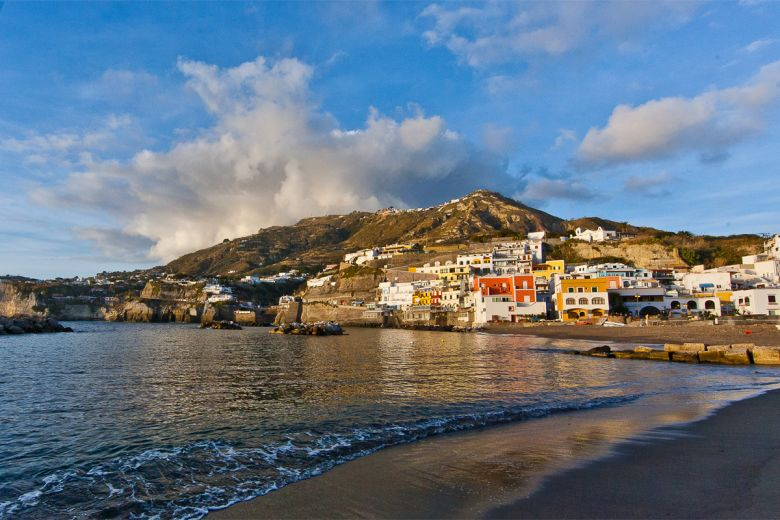 Week-End Novembre ad Ischia Porto