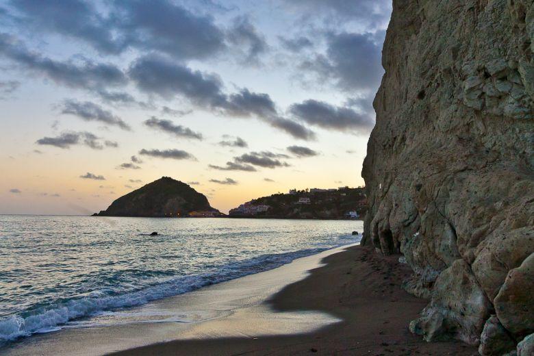 Week-End Novembre con terme ad Ischia