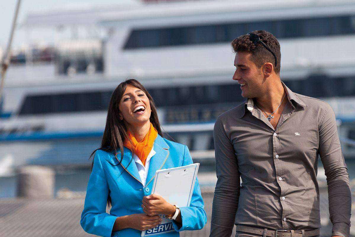 Hotel Bellevue Ischia Transfer Service