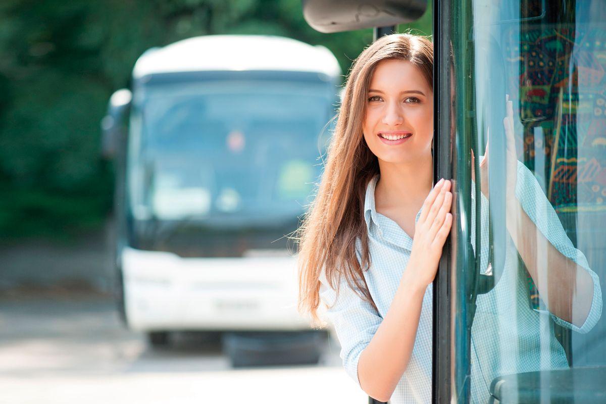 Viaggi in Bus GT